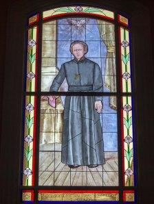 Beato Basilio Moreau, fundador de la Congregación de Santa Cruz