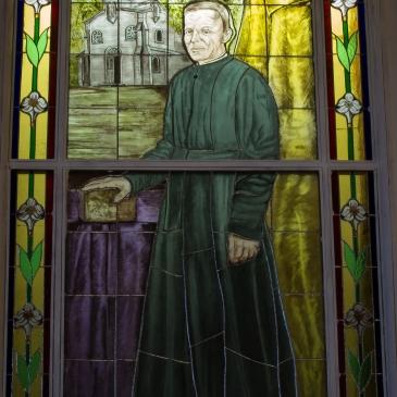 Católica, Parroquia, Santiago Centro