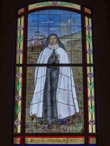 Santa Teresa de los Andes, priemra santa chilena