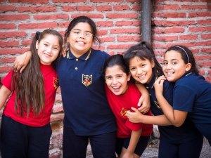Colegio Nuestra Señora de Andacollo