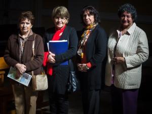Ministros Extraordinarios de la Communión