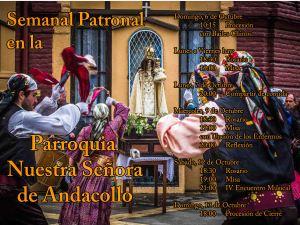 Semana Patronal 2013
