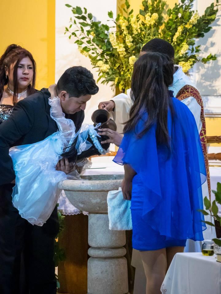 Cómo puedo obtener una copia de la fe de bautizo? – Parroquia ...