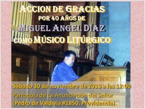Miguel Ángel Diaz