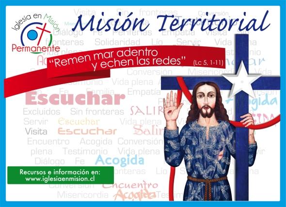 Misión Territorial