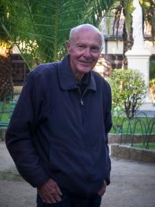 P. Gerardo Papen, C.S.C.