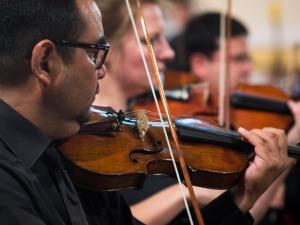 Orquesta Filarmónica de Santiago