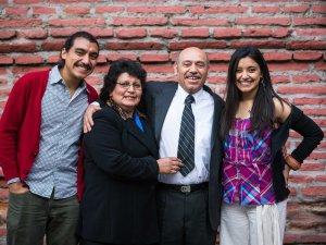 Familia Tapia