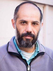 Antonio Fuentes Porton