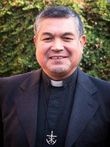 P. Rómulo Vera, C.S.C.