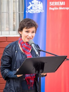 Carolina Tohá, Alcaldesa