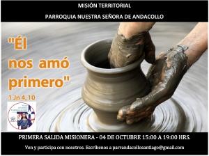 Afiche Misiones 1