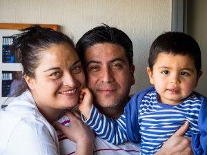 Familia Neira Garrido