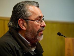 Diacono Oscar Barraza