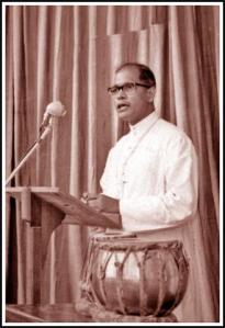 Monseñor Teotonio Amal Ganguly, C.S.C.