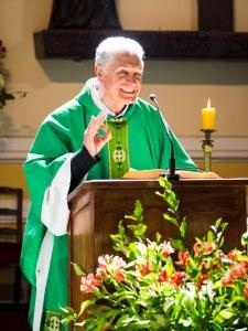 P. Miguel Ángel Ariz, O.F.M., Cap.