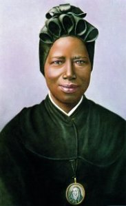 Santa Josefina Bakhita